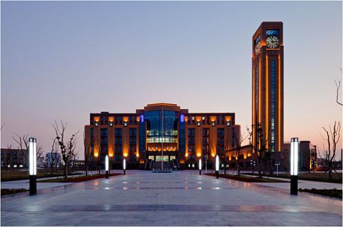 上海电机学院成考